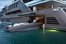 Embedded thumbnail for Lo yacht da 60 milioni di dollari