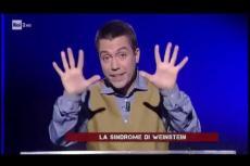 "Embedded thumbnail for Weinstein? ""Anche Benigni ha avuto una brutta esperienza"""
