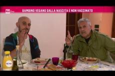 "Embedded thumbnail for La famiglia di ""ultra-vegani"""