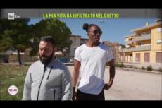 Embedded thumbnail for Nemo: Infiltrato nel ghetto