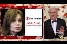 Embedded thumbnail for L'ex moglie di Berlusconi è nei guai