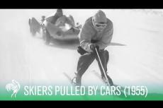 Embedded thumbnail for Lo sport più pericoloso del mondo