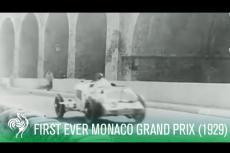 Embedded thumbnail for Quando a Monaco vincevano le Bugatti
