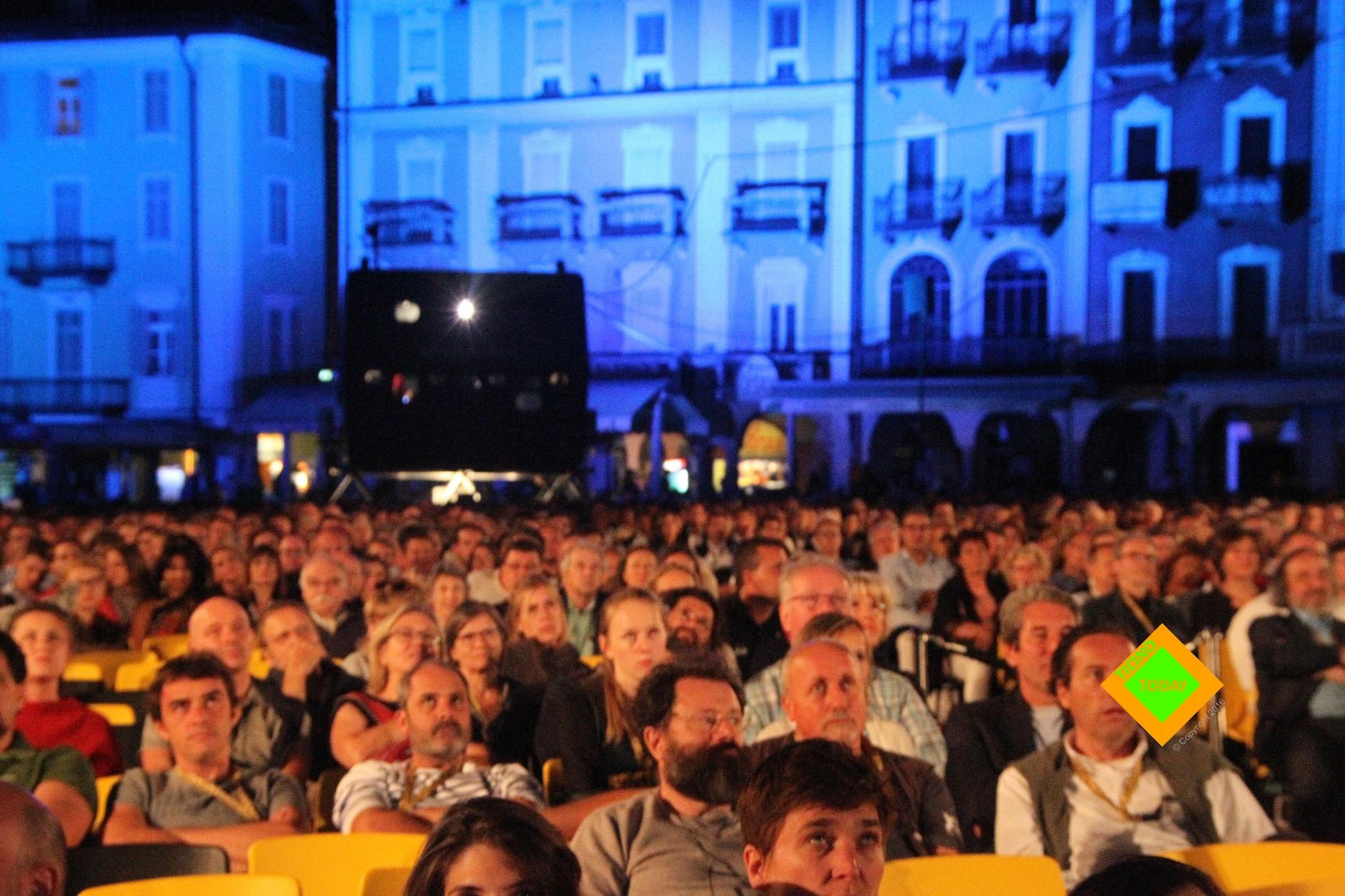 Considerazioni a ruota libera sulla 69-esima edizione del Festival del Film  di Locarno