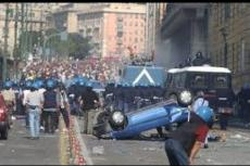Embedded thumbnail for Genova 20 anni dopo