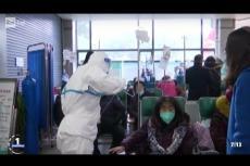 Embedded thumbnail for Il Coronavirus continuerà a diffondersi?