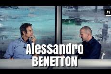 Embedded thumbnail for Benetton: l'allievo di Porter racconta come governare il cambiamento