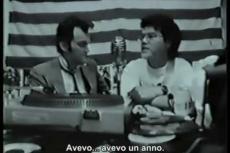 Embedded thumbnail for Tarantino prima di diventare una iena