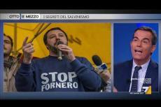Embedded thumbnail for Le capacità empatiche di Salvini