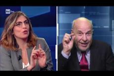 "Embedded thumbnail for Friedman ""bacchetta"" l'ottimismo del Governo"
