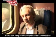 Embedded thumbnail for I ribelli di WikiLeaks