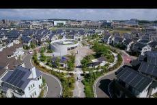 Embedded thumbnail for Piccola, intelligente ed ecologica: è la città del futuro?