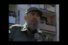 Embedded thumbnail for I primi 90 anni di Fidel Castro