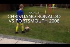 Embedded thumbnail for La fantasia ai tempi di COVID-19: il grande calcio in giardino
