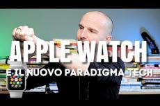 Embedded thumbnail for Lo smartwatch sarà lo strumento tecnologico del futuro?