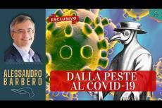 Embedded thumbnail for La storia dell'umanità è scandita dall'arrivo di epidemie, ma non siamo mai abbastanza pronti