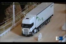 Embedded thumbnail for Arrivano i filo-camion