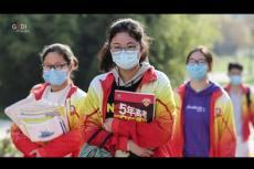 Embedded thumbnail for Il ritorno a scuola, tra mascherine, distanza sociale e spazi non adeguati